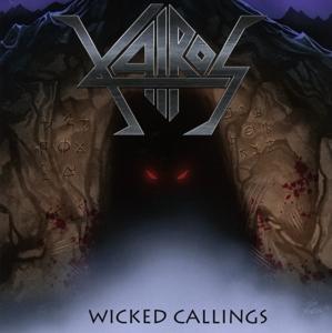 kairos - kairos - wicked callings