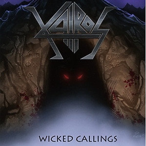 kairos - wicked callings
