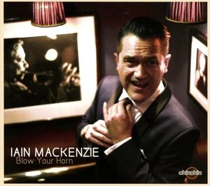 iain mackenzie - blow your horn