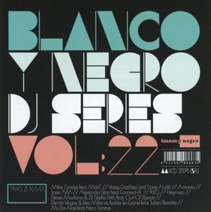 various - various - blanco y negro dj series vol. 22