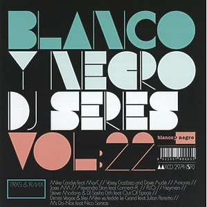 various - blanco y negro dj series vol. 22