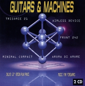 various - various - guitars & machines vol. 1