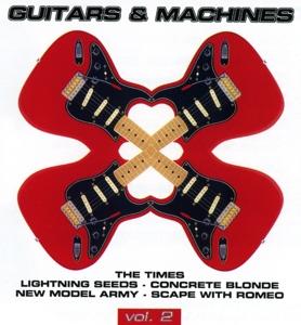 various - various - guitars & machines vol. 2