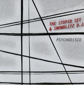 i-robots present: the stupid set & snowblitz dj - i-robots present: the stupid set & snowblitz dj - psychodisco