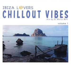 various - various - chilout vibes vol. 1