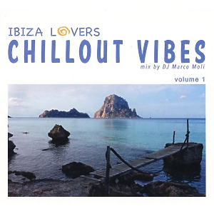 various - chilout vibes vol. 1