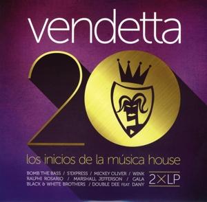 various - vendetta 20 vinyl