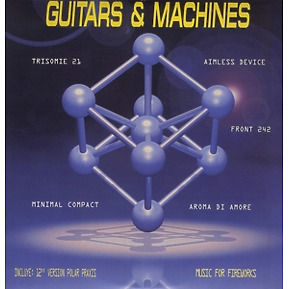 various - guitars & machines