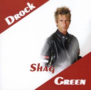 shag green - drock