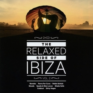 various - various - the relaxed side of ibiza vol. 2