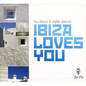 various - ibiza loves you