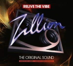 various - various - zillion -  relive the vibe