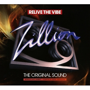 various - zillion -  relive the vibe