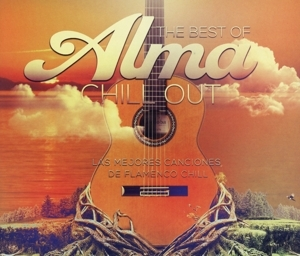 various - various - the best of alma chillout
