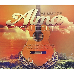 various - the best of alma chillout