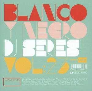 various - various - blanco y negro dj series vol. 23