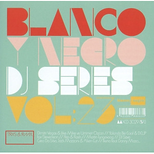 various - blanco y negro dj series vol. 23