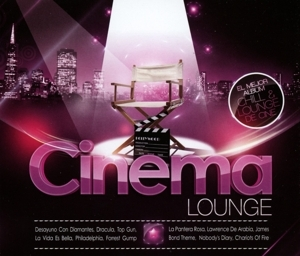various - various - cinema lounge