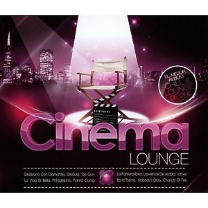 various - cinema lounge