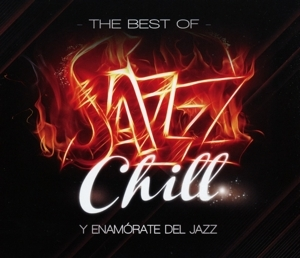 various - various - the best of jazz chill