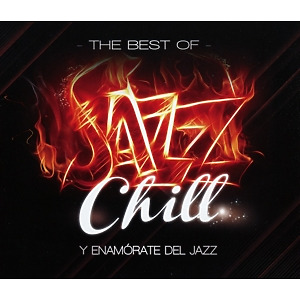 various - the best of jazz chill