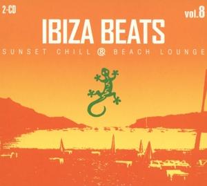 various - various - ibiza beats vol. 8