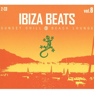 various - ibiza beats vol. 8