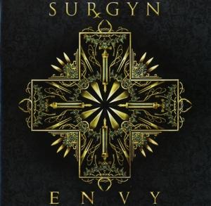 surgyn - surgyn - envy