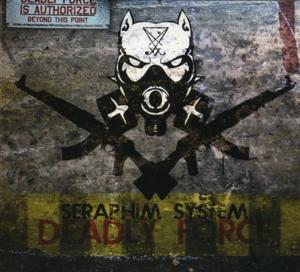 seraphim system - seraphim system - deadly force digi