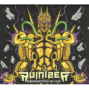 ruinizer - decimation in h.d. digi