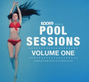 various - various - pool sessions vol. 1