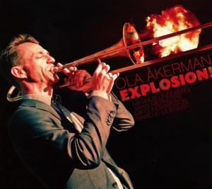 ola akerman - explosion!