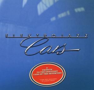 elektrojazz - cars