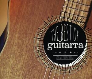 various - various - the best of guitarra los mejores temas