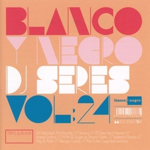 various - various - blanco y negro dj series vol. 24
