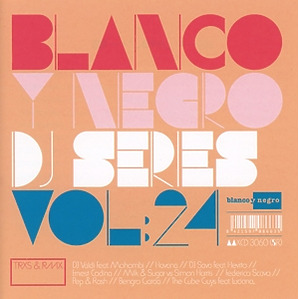 various - blanco y negro dj series vol. 24