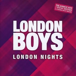 london boys - london boys - london nights