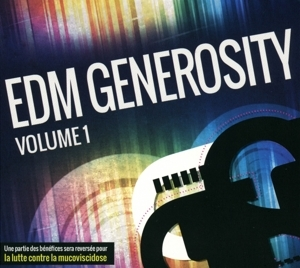various - various - edm generosity, vol. 1