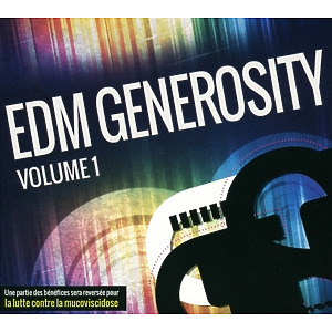 various - edm generosity, vol. 1