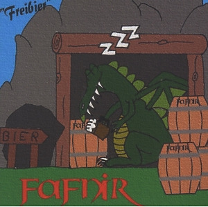 fafnir - freibier