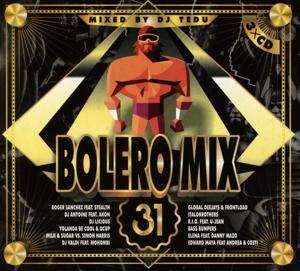 various - bolero mix 31