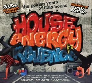 various - various - house energy revenge