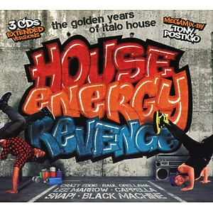 various - house energy revenge