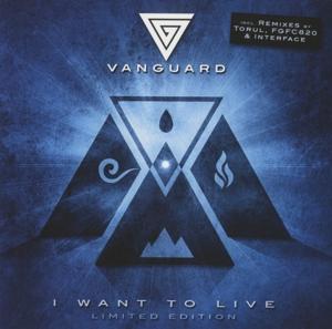 vanguard - vanguard - i want to live