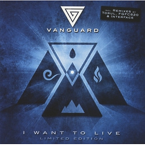vanguard - i want to live