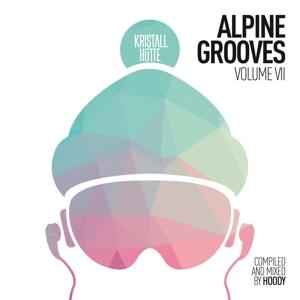 various - alpine grooves vol. 7 (kristallhütte)