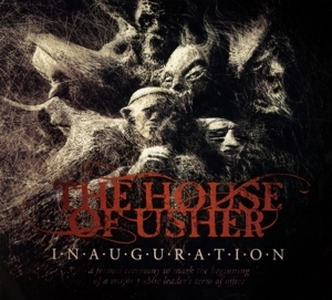the house of usher - the house of usher - inauguration