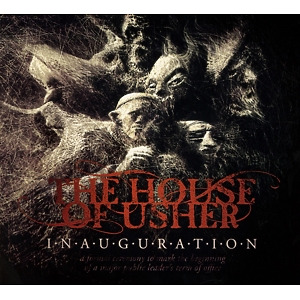 the house of usher - inauguration