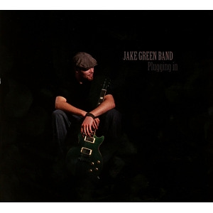 jake green band - plugging in