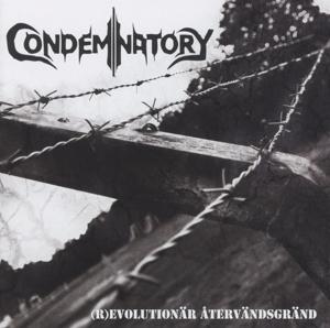 condemnatory - (R)evolutionär Återvändsgränd